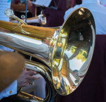 Easingwold Brass Band