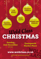 Easingwold Christmas