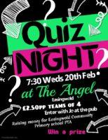 EPIC Pub Quiz Poster