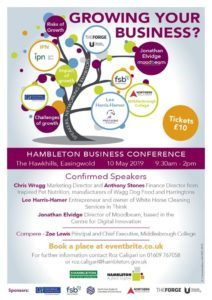 Hambleton Business Conference